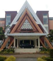 Universitas Pertama Di Kalimantan Barat