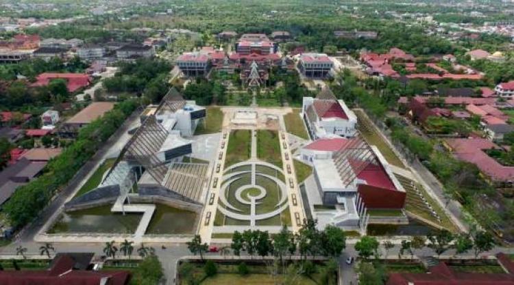 Universitas Tanjungpura Universitas Pertama Di Kalimantan Barat