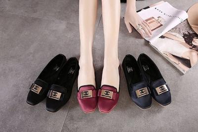 3.pilih Sepatu Flats Yang Memiliki Kualitas Dan Bahan Yang Tepat