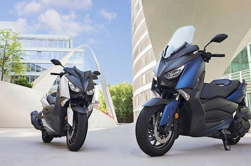 Kelebihan Yamaha Xmax