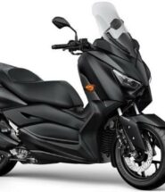 Spesifikasi Yamaha Xmax